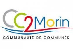 Logo CC2Morin