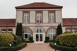 Mairie de Choisy-en-Brie