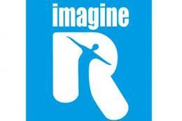 Logo Imagin'R
