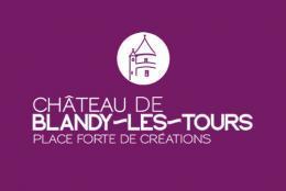 Logo Château de Blandy